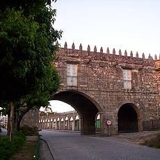 Пазо де Котон во Негреира (Фотографија на Xelo2004, CC BY-SA 3.0)