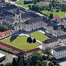 ©Photo Wilhering Abbey(www.stiftwilhering.at)