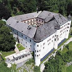 Дворац Тратзберг (Фото: Небодер / Википедија)